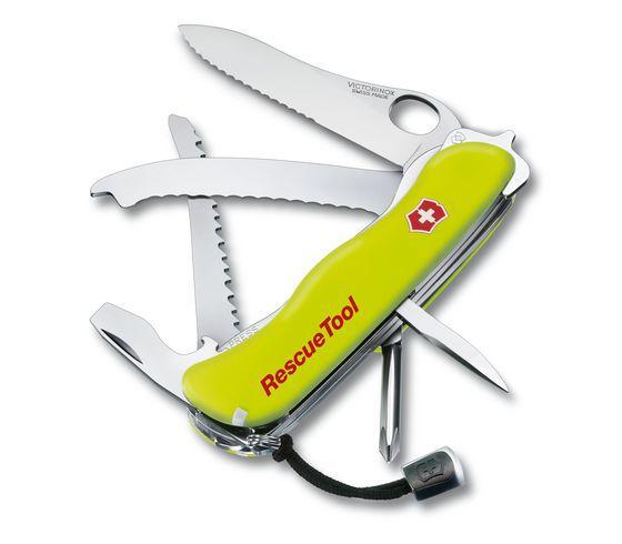 Canivete VictorInox  Rescue Tool 0.8623.MWN