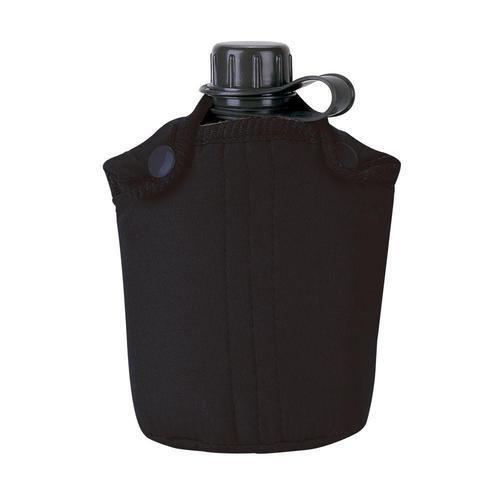 Cantil Plástico Preto 900ml-Nautika