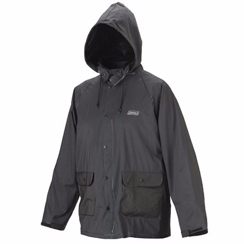 Capa De Chuva Coleman Rain Suit