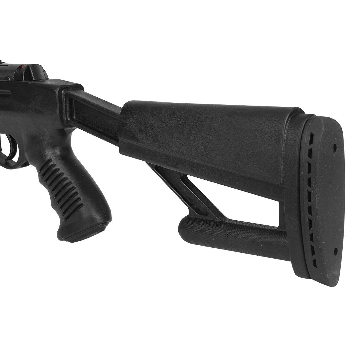 Carabina de Pressão Hatsan Airtact 5.5mm