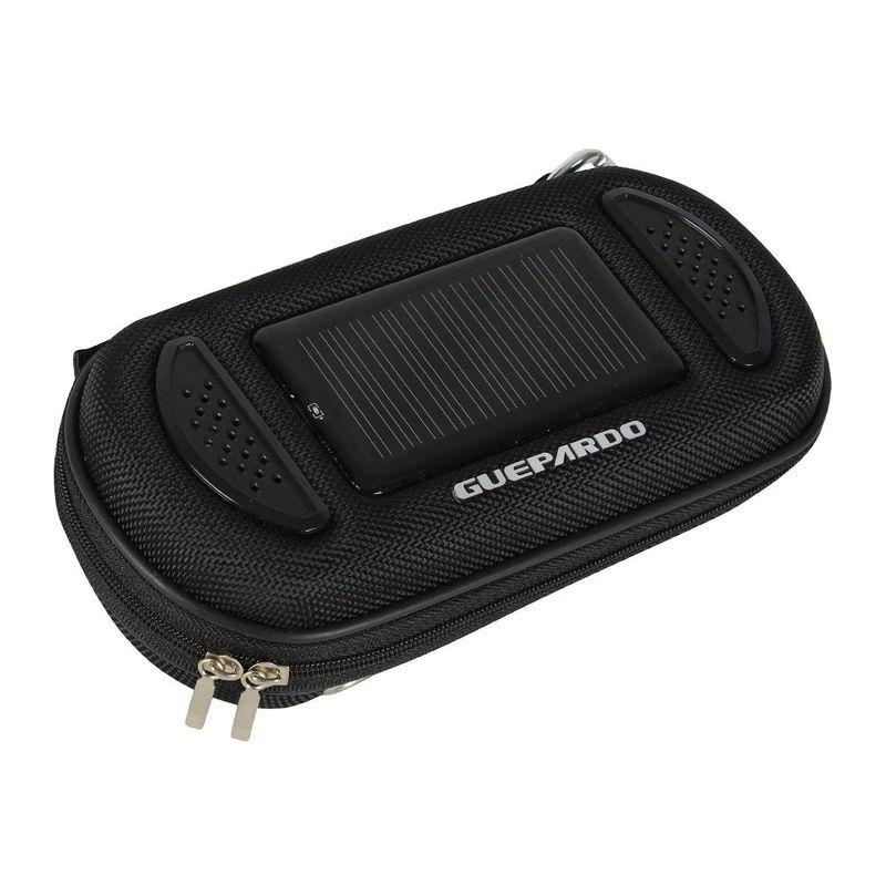 Carregador Solar Guepardo Speaker