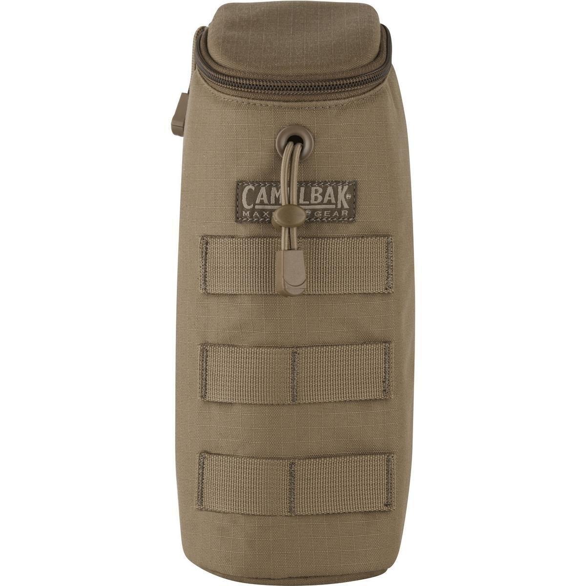 Compartimento Térmico Camelbak Max Gear Bottle Pouch Coyote
