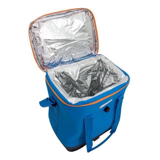 Bolsa Térmica Cooler Nautika Ares 20 L Azul