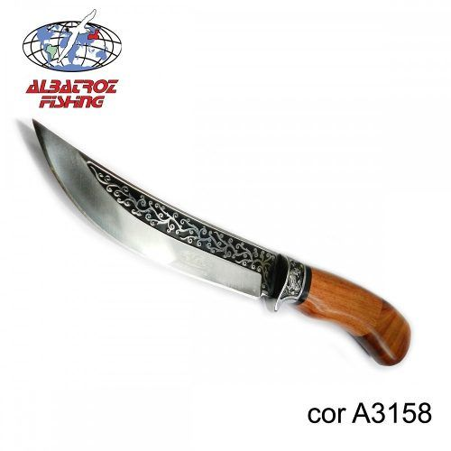 Faca Albatroz Fishing A3158