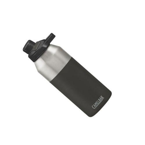 Garrafa Camelbak Chute Mag Vacuum 1,2L Preta
