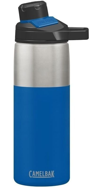 Garrafa Camelbak Chute Mag Vacuum 600ml Azul