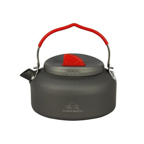 Mini Chaleira para Camping Smart Kitchen Guepardo