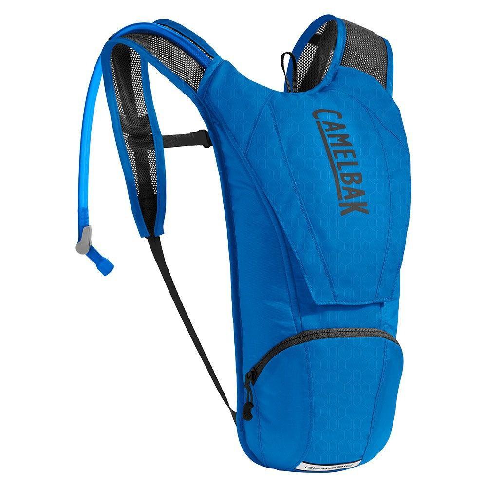 Mochila de Hidratação Camelbak Classic Azul