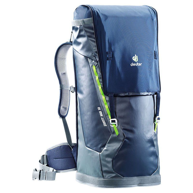 Mochila Deuter Gravity Haul 50