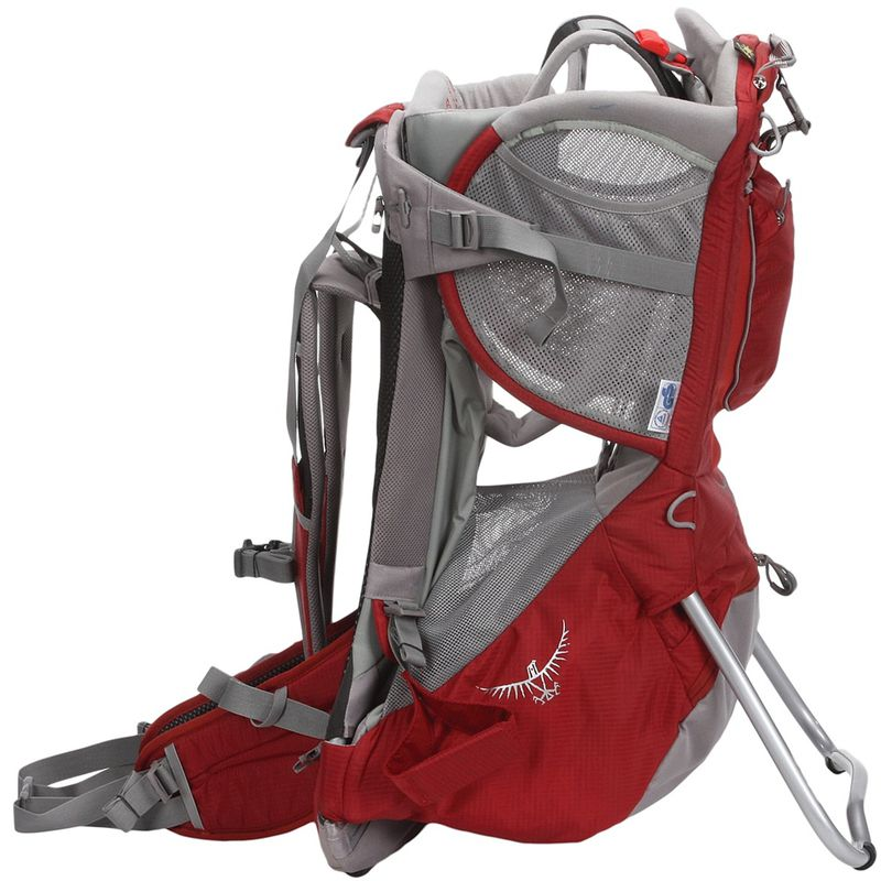 Mochila Para Carregar Bebê Osprey Poco
