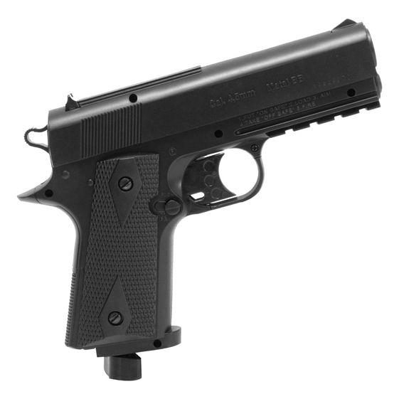 Pistola de Pressão Wingun W401 CO2 4,5mm