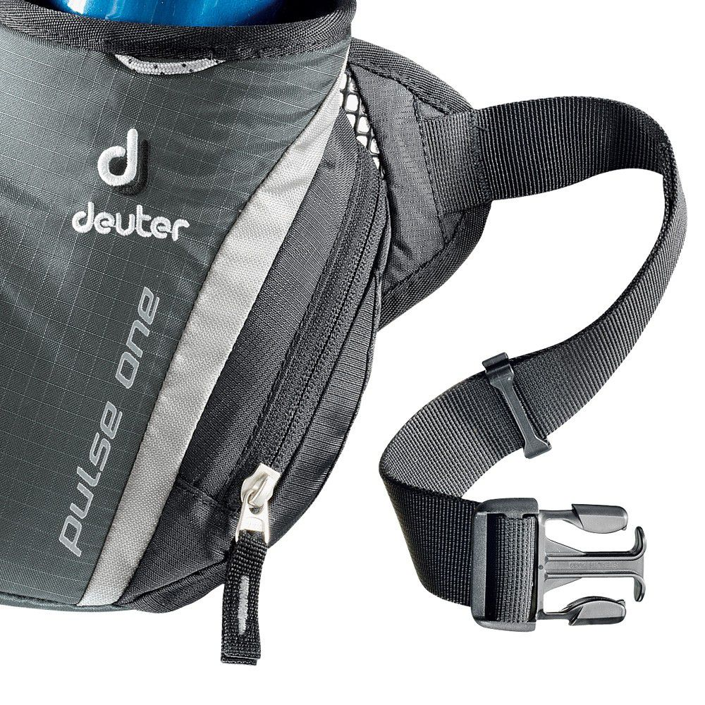 Pochete Deuter Pulse One - Preto