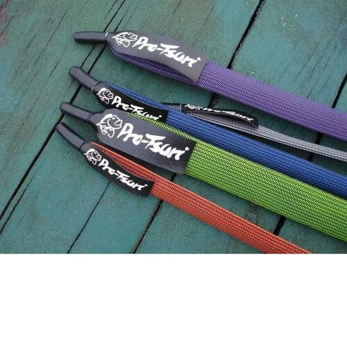 Protetor de Vara Pro-Tsuri Tam. 1,50m x 25mm Varas de até 6 3 - Azul/Verde