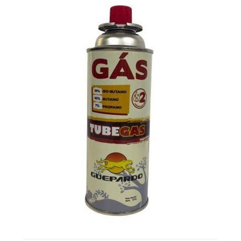 Refil Tube Gas Guepardo AE1000