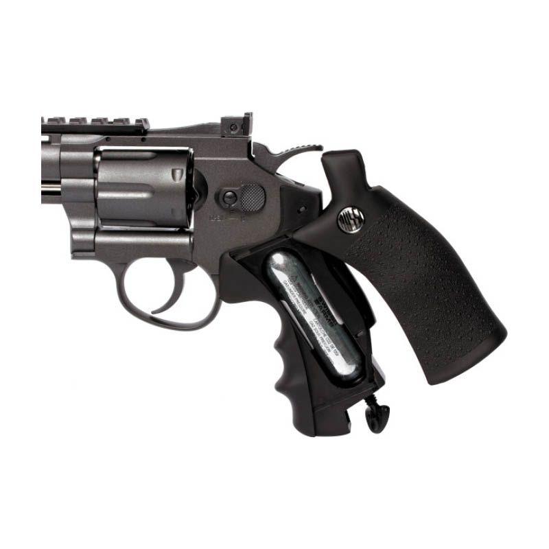 Revolver Rossi Wingun 701