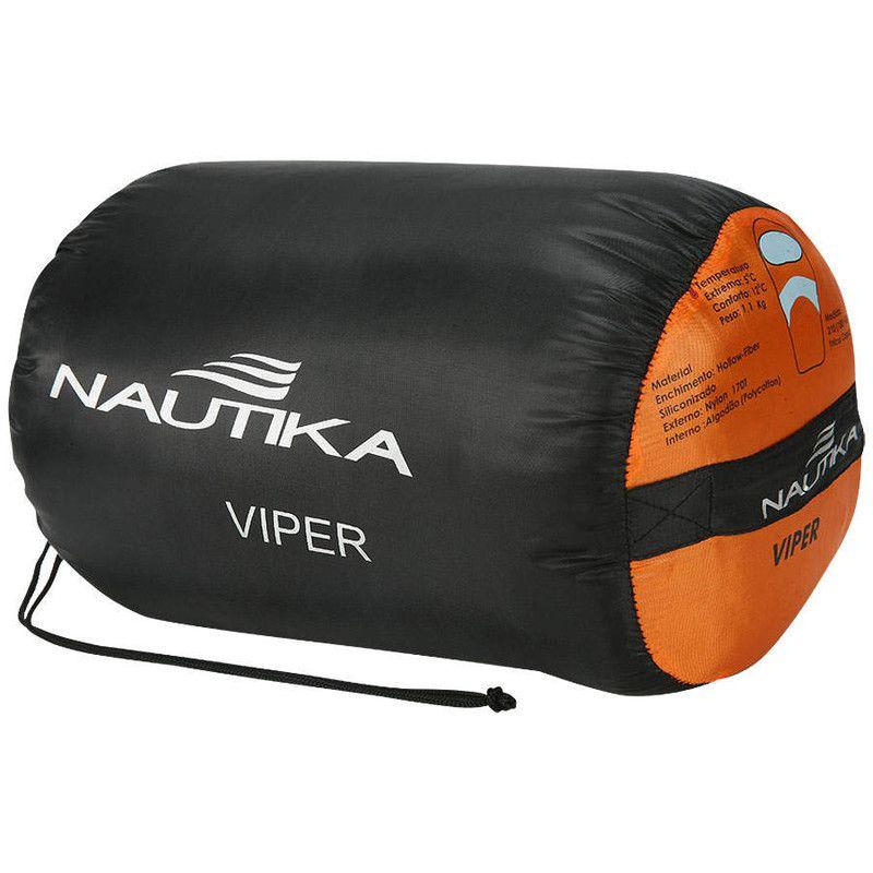 Saco de Dormir Nautika Viper