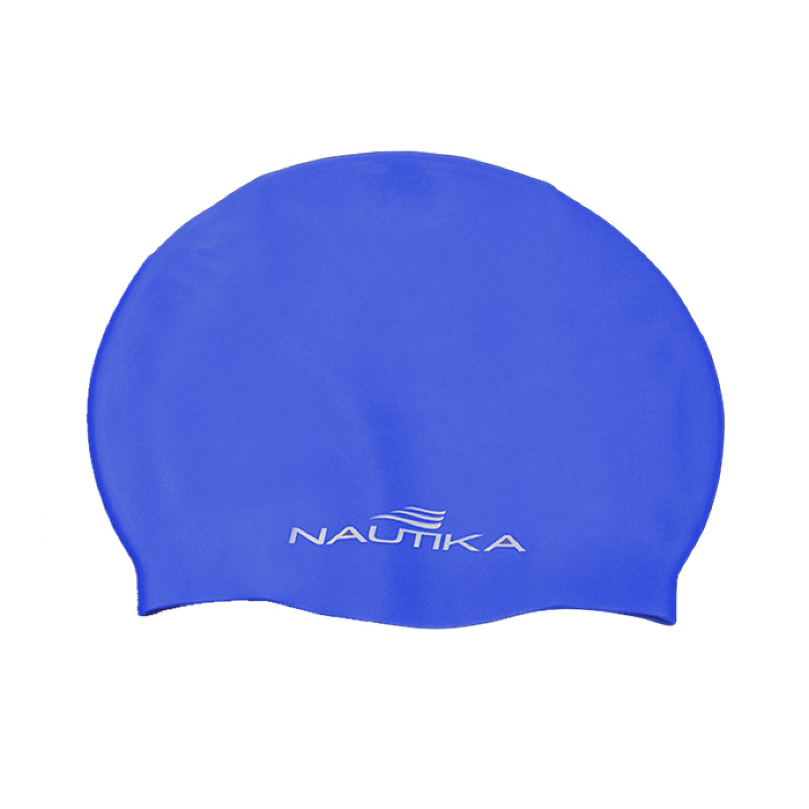 Touca Nautika De Silicone Junior