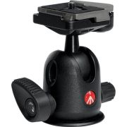 Cabeça de Tripé Manfrotto  Compact Ball Head W/RC2 496RC2