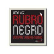 "Quadro ""Rubro-Negro"""