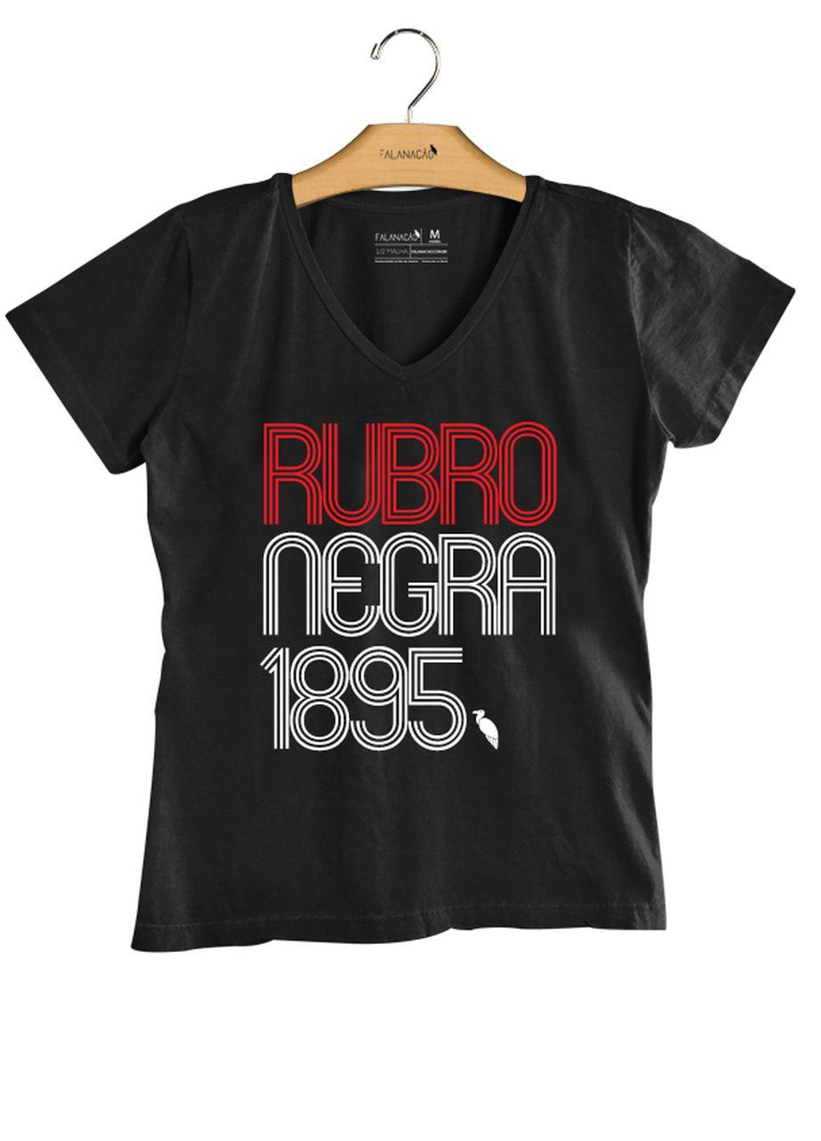 T-Shirt Feminina 1895