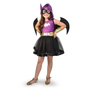 Batgirl DC Super Hero Girls