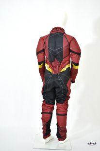 Fantasia Flash Liga da Justiça - LUXO