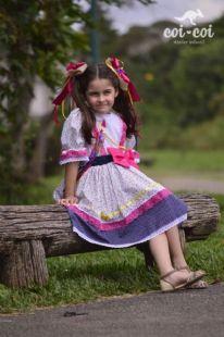 Vestido Doce Encanto