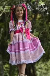 Vestido Piquenique