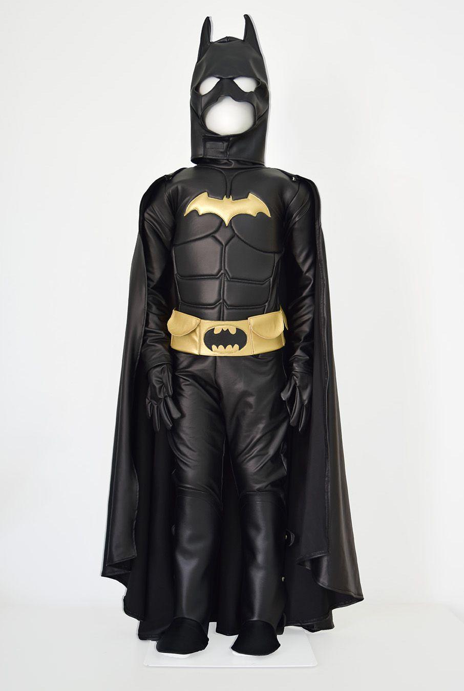 Fantasia Batman