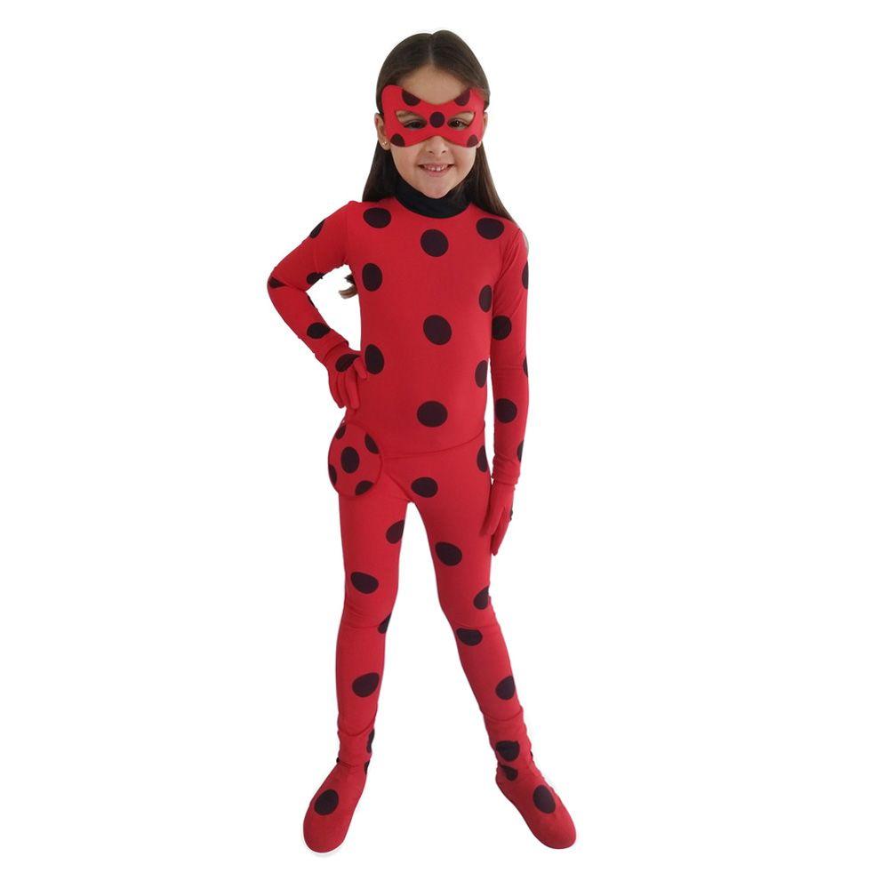 Ladybug Miraculous