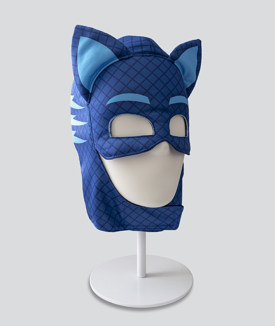 Mascara Gato