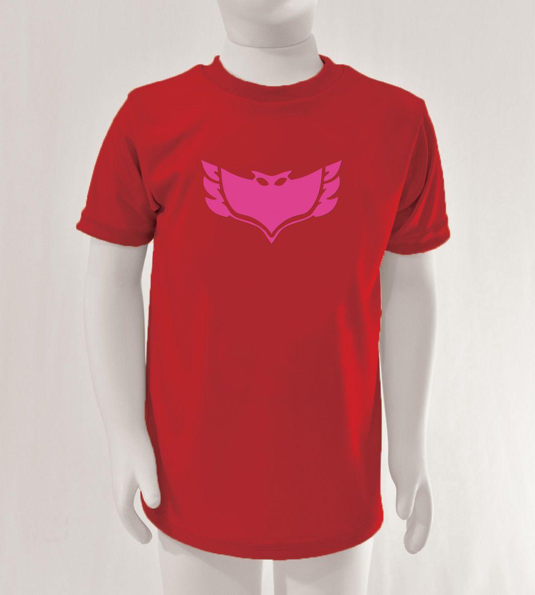 Corujinha - Camiseta