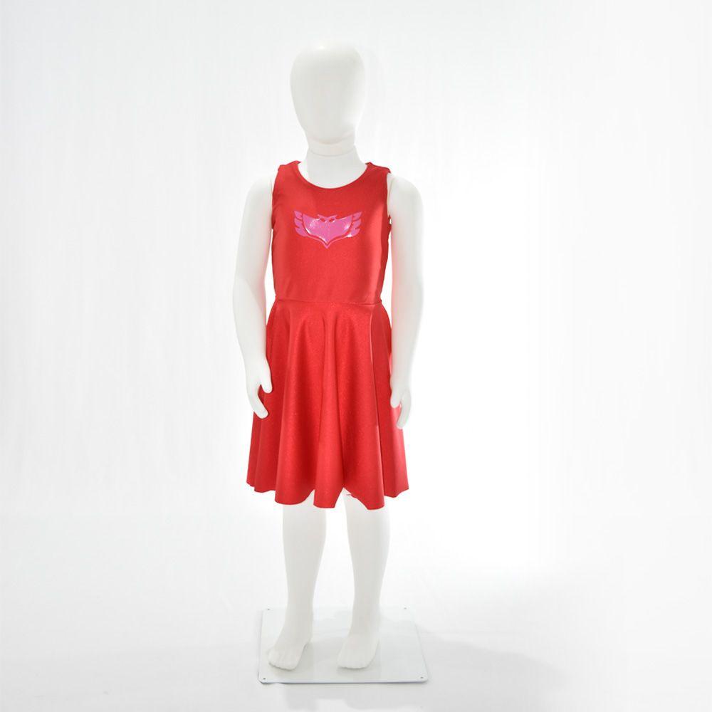 Corujinha - Vestido