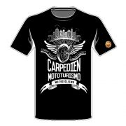 Carpe Dien - Camiseta 2674