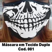Mascara em Tecido Cod. 001