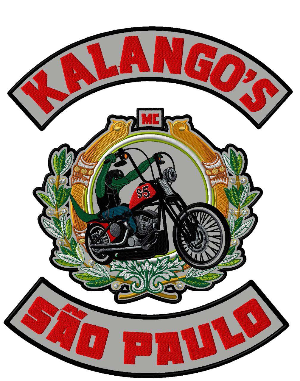Kit Kalangos MC