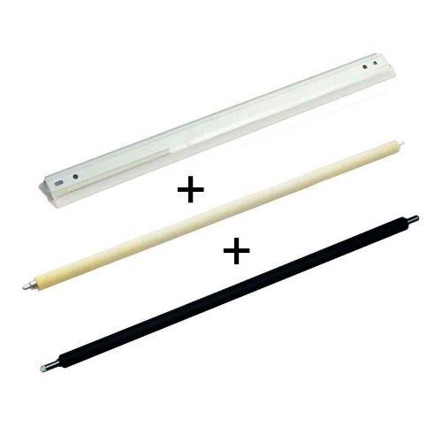 Kit Wiper Blade+r. De Carga+r. Limpeza Ricoh Mpc2030/50/2550