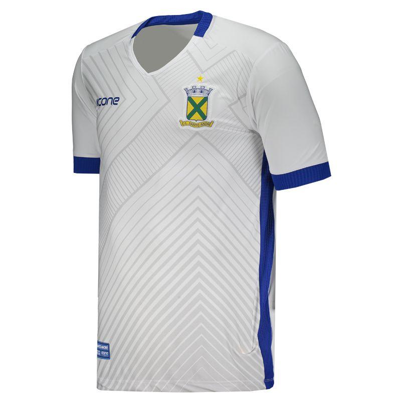 Camisa Ícone Sports Santo André 2019 Uniforme 1