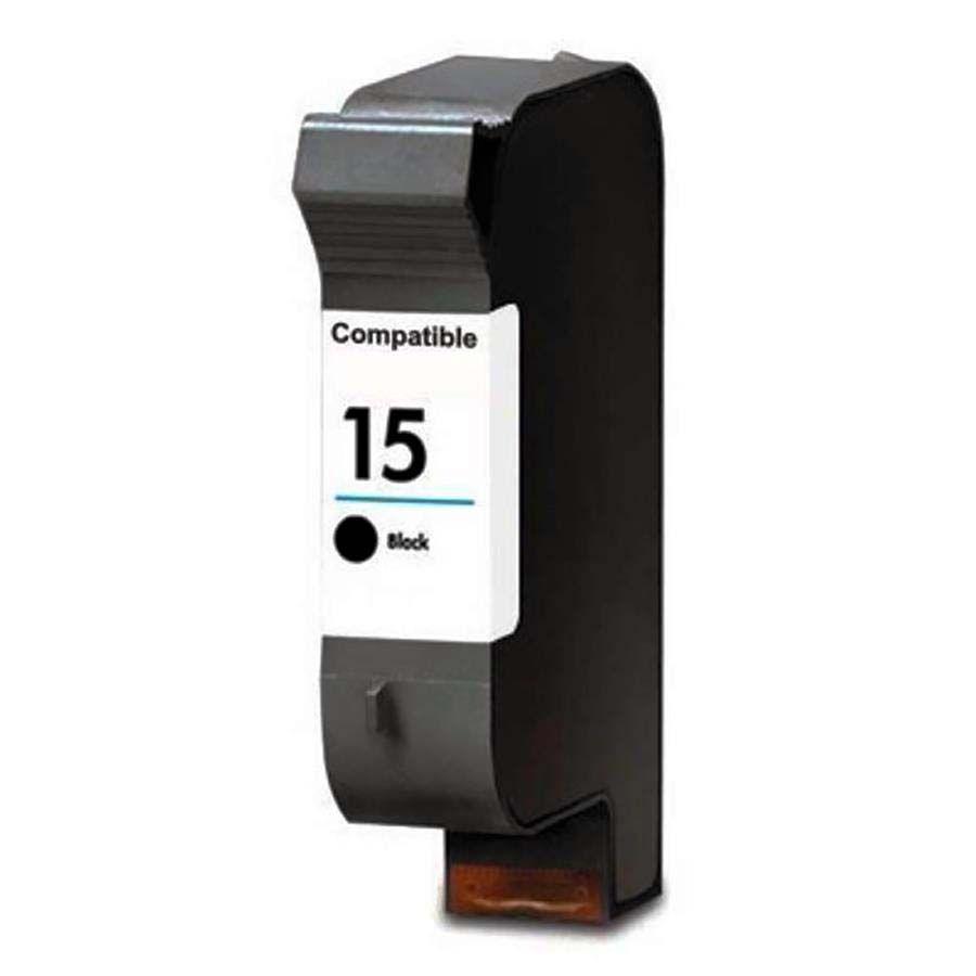 CARTUCHO DE TINTA HP 51645/C6615A XL PRETO