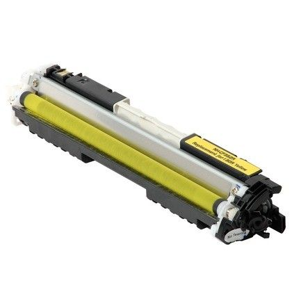 CARTUCHO HP CE312/CF352A (CP1025/MFP M175/76/77/275) AMARELO-COMPATIVEL