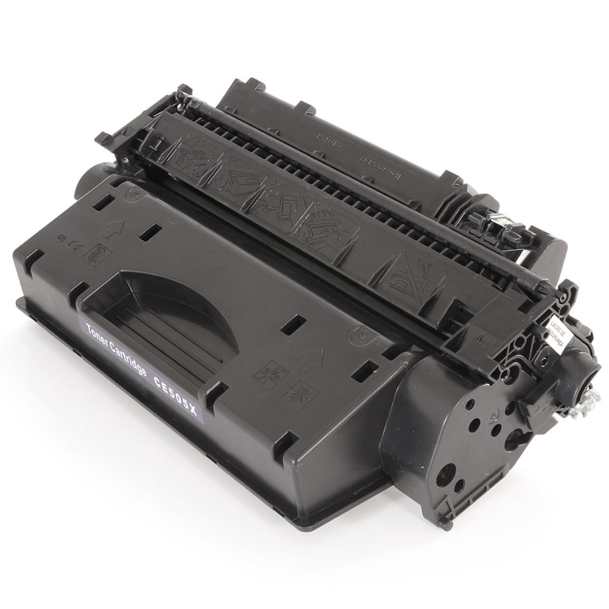 CARTUCHO HP (CE505X/CF280X) P2055/M401/M425/2055N/2055DN/2055X COMPATÍVEL