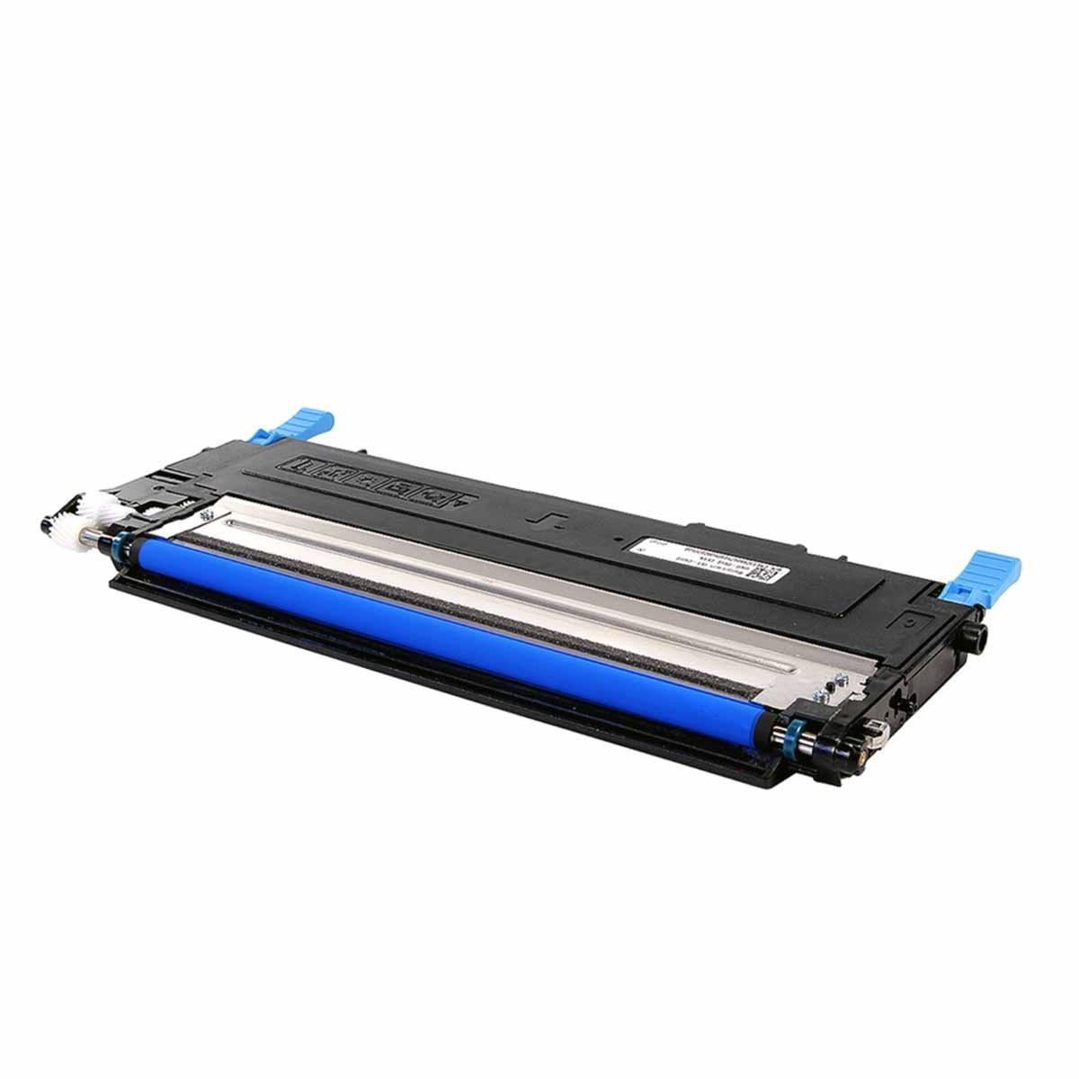CARTUCHO SAMSUNG CLP310/315/CLX3170/CLX3175 (CLT-C409S) CYAN