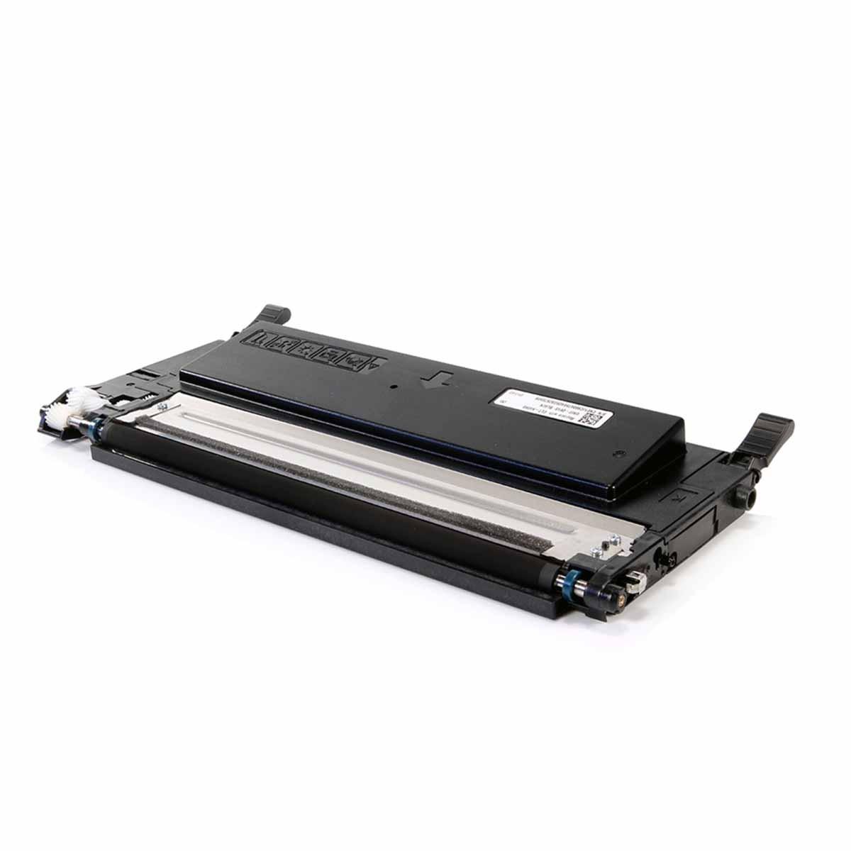 CARTUCHO SAMSUNG CLP310/315/CLX3170/CLX3175 -CLT-K409S BLACK (COMPATÍVEL)