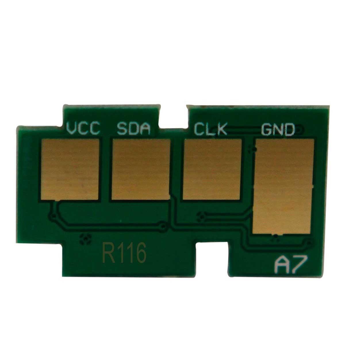 CHIP DO CILINDRO SAMSUNG (MLT-R116/D116S/D116L) M2825ND/M2835DW/M2875FD/M2885FW 9K