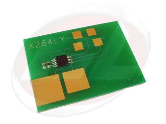CHIP LEXMARK (X264H21G)  X264/X363/X364/X264DN/X363DN 9K