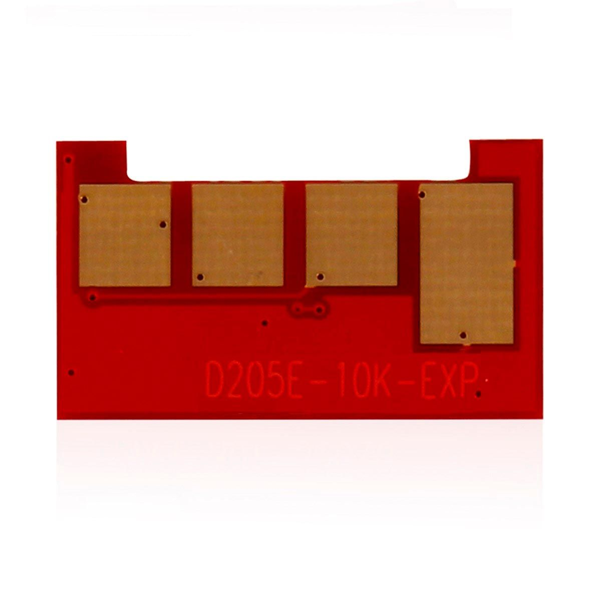 CHIP SAMSUNG(MLT-D205E) ML3710ND/ML3710/SCX5637FR/SCX5637 10K