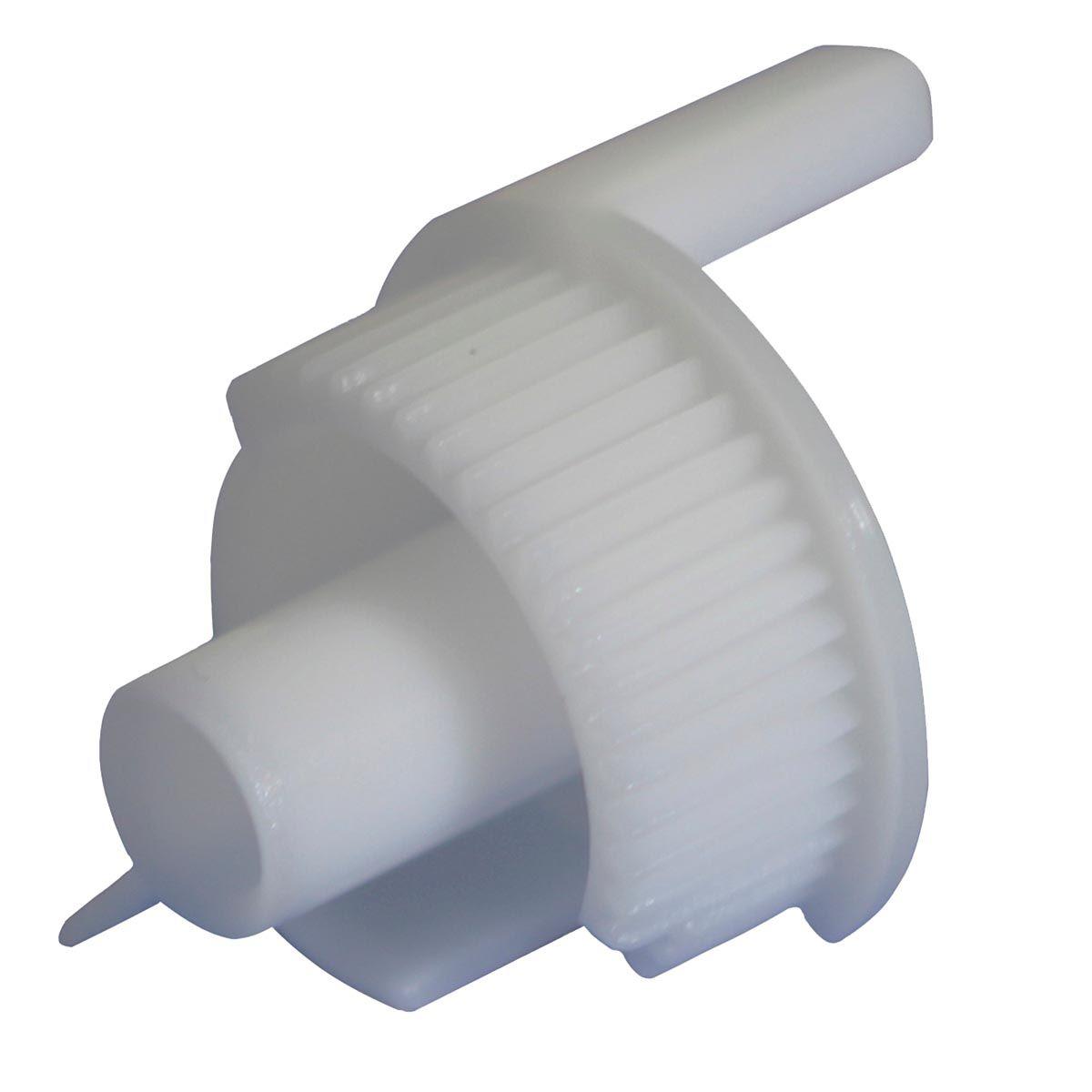 KIT ENGRENAGEM RESET BROTHER (TN630/TN660) HL-L2340DW/HL-L2360DN/MFC-L2700DW/HL-L2360DW/DCP-L2540DW/HL-L2320D