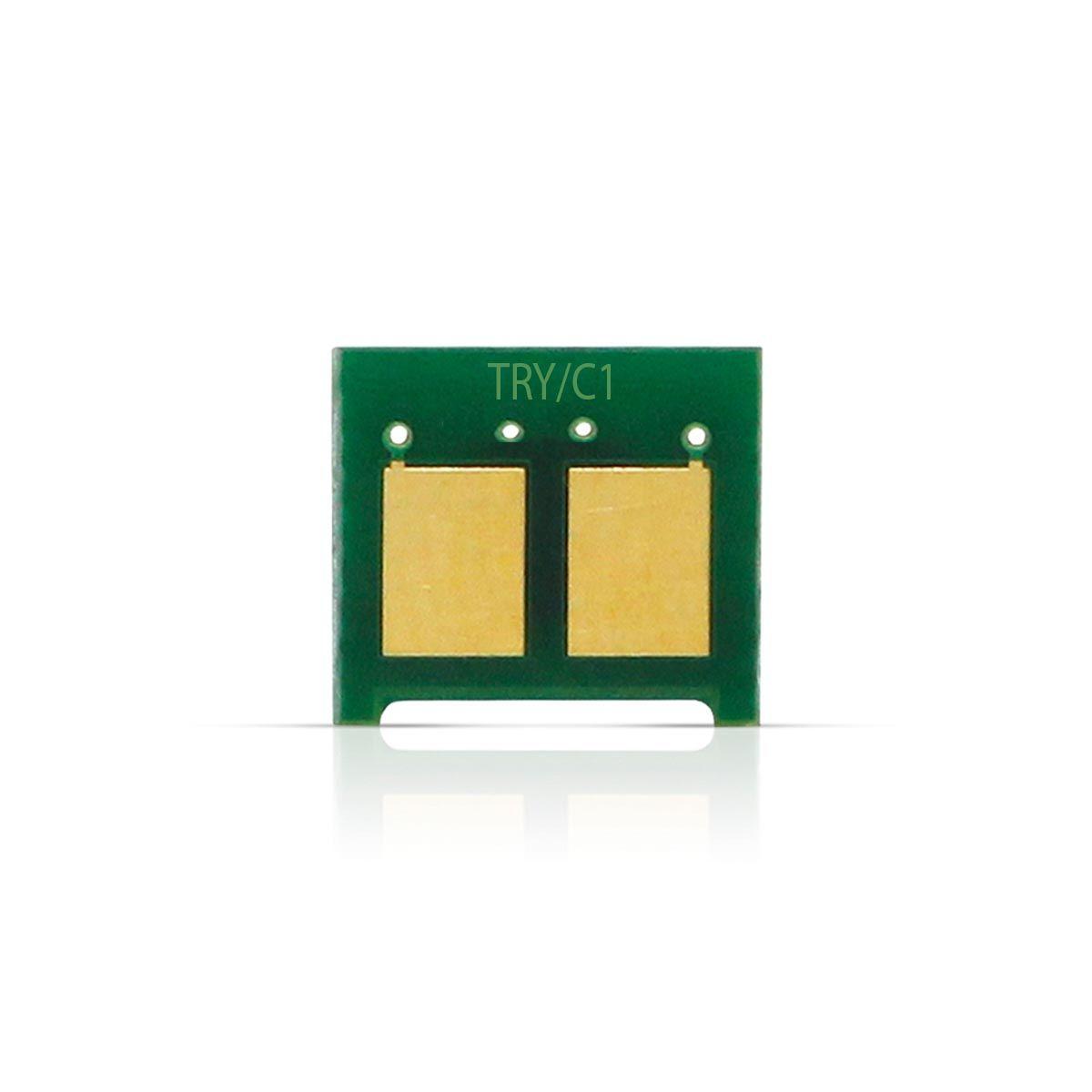 SMART CHIP HP CB542A/CC532A/CE252A/312A/322A/402A/412A/CF212A/382A AMARELO (TRY/C1)
