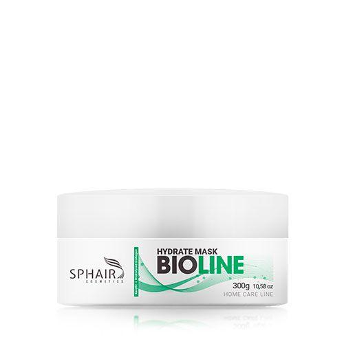 Bioline Organic Máscara