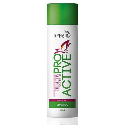 Pro Active Shampoo